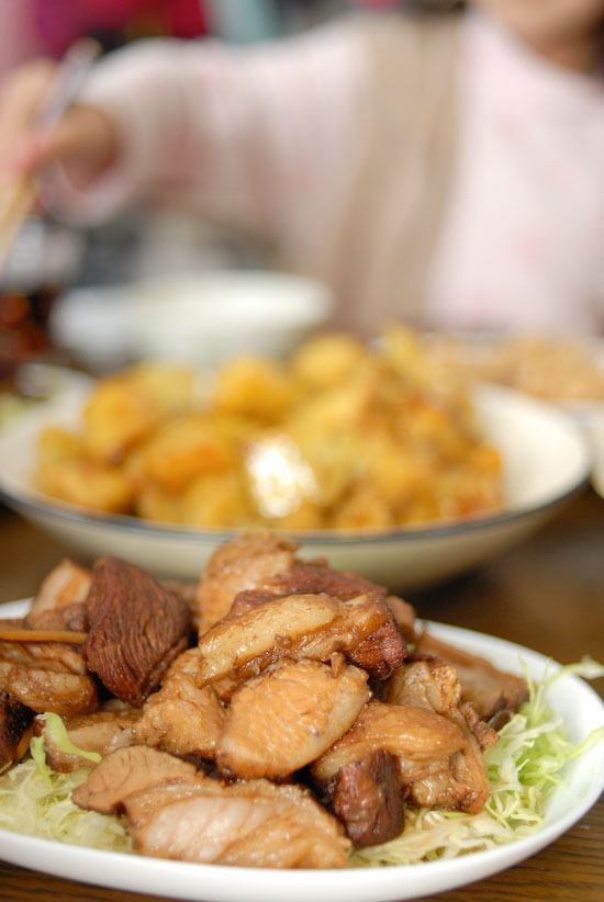 【Denner】楽しい食卓(写真食堂)