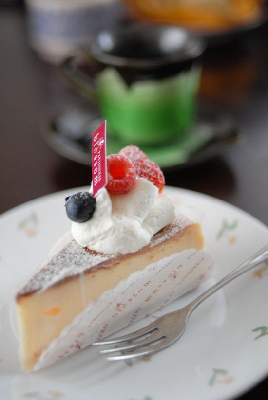【Dessert】Cake(写真食堂)