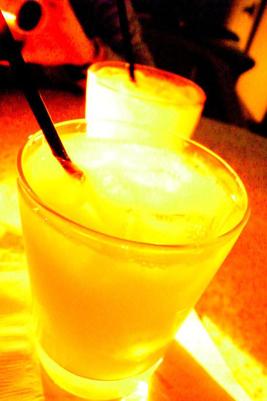 【Hawaii-Denner】ラムファイヤー(RumFire)(写真食堂)