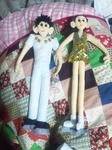 SOIエンディング人形♪