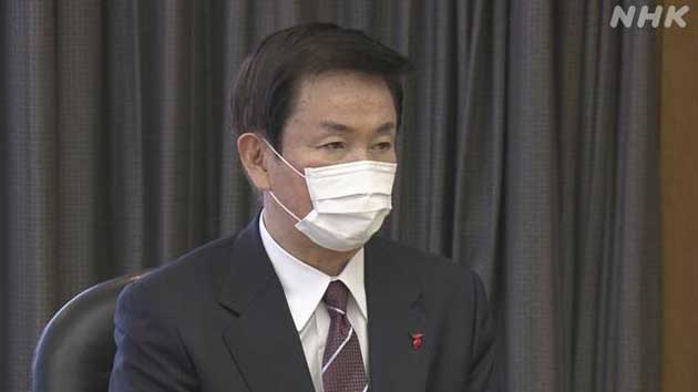 【愚行に反対!】千葉県 県立学校 集団感染の周辺地域除き6日以降再開