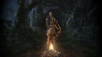Dark Souls, một ngọn lửa, một lời nguyền