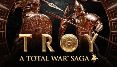 Game A Total War Saga: Troy