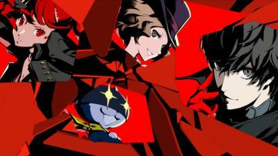 Review Game Persona 5 Royal