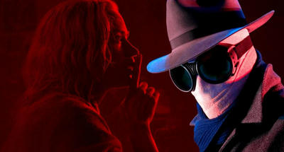 The Invisible Man - Kẻ Vô Hình