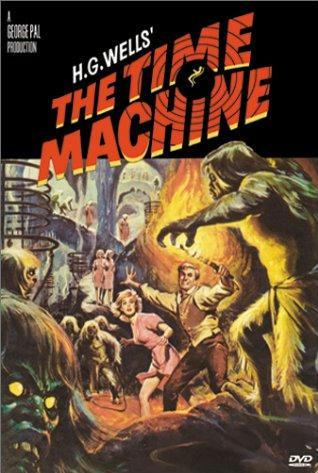 タイムマシン(1959)<THE TIME MACHINE|浪漫飛行