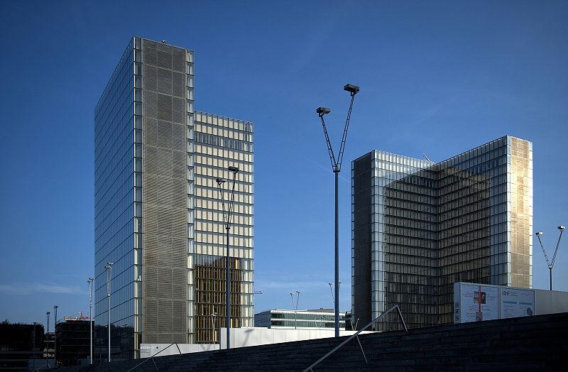 フランス国立図書館 一級建築士試験 計画を克服ブログ