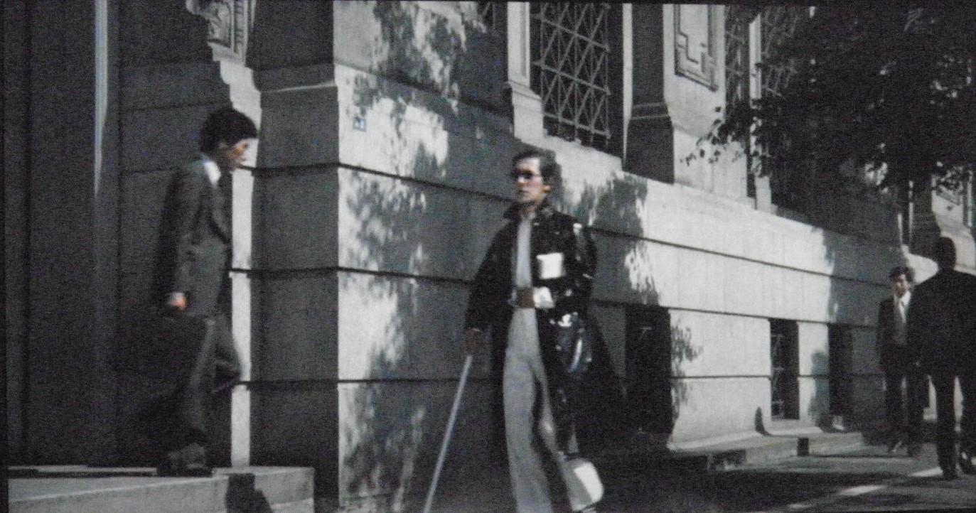 蘇る金狼:岸田森が訪れた東亜経済研究所ロケ地が判明|東京「あの場所 ...
