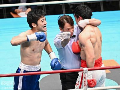 八王子中屋BOX 9月11日(土)プロモーター日記:岡村弥徳の勝利と、コロナの猛威と、興行開催の意味と、
